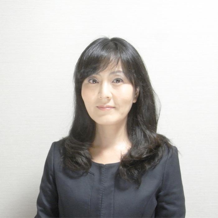 吉川美津子  (葬儀・お墓コンサルタント)